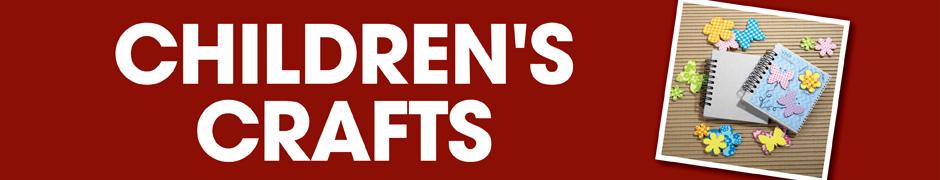 Childrens Crafts Crafts Direct